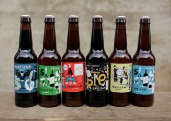 The Best Craft Breweries in London and Where to Find Their Beer