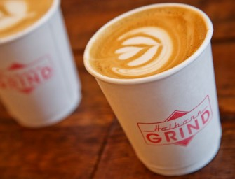 Holborn Grind Set To Open This Month
