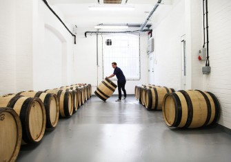 London Cru Winery – London's First Winery Now Open