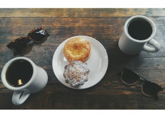 San Francisco's Top 5 Cafés