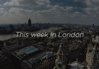 Percolate & Mad Ferret and Troxy – This Week In London