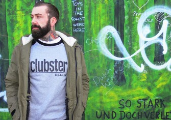 Clubster – Kiez Wear from Neukölln