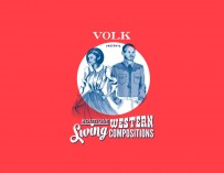 Volk – Boutique Western Swing Compositions EP Review