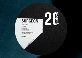 Surgeon – Search Deep Inside Yourself EP Review