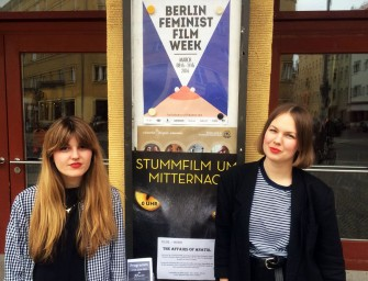 Interview With Karin Fornander and Lucía Martín of Berlin Feminist Film week