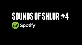 Sounds of Shlur #4