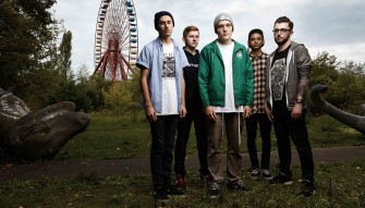 Neck Deep – Wishful Thinking