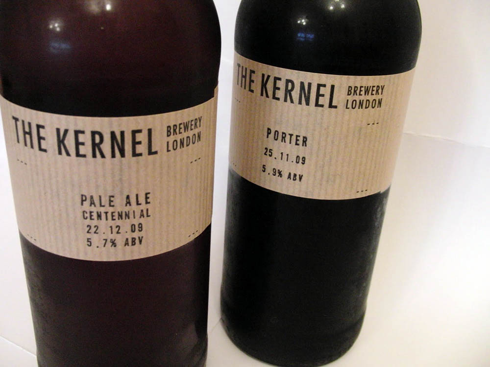 Kernel Brewery London