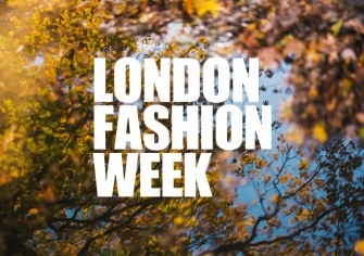 London Fashion Week AW14 – A Lookback