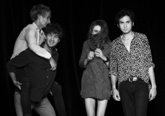 Wolf Alice – Moaning Lisa Smile