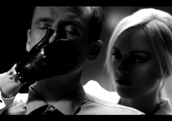 "Marcel Dettmann Releases Short Film For ""Secution"" Feat. Emika"