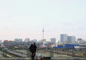Moving To Berlin in 2015