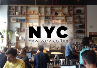 New York Coffee – Toby's Estate