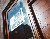 A Visit To Baltic Bakehouse, Liverpool