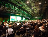 TechCrunch Disrupt Is Coming To Berlin – 4-5 December, 2017