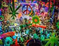 Elrow comes to Berlin for the first time with Psychedelic Trip